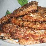 Рецепт приготовления мяса Игра блиц
