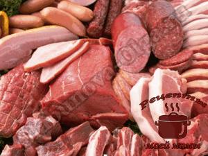 Все о мясе