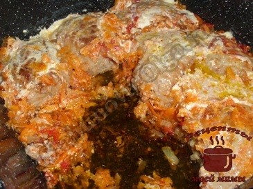 Тефтели-с-мясом-и-рисом-в-соусе-готовы