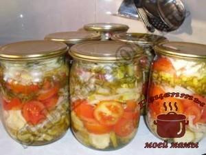 Салат-овощной-ассорти
