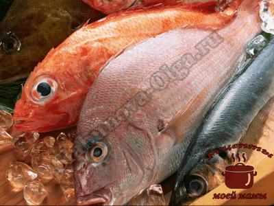 Рыбная запеканка, вкусно и полезно