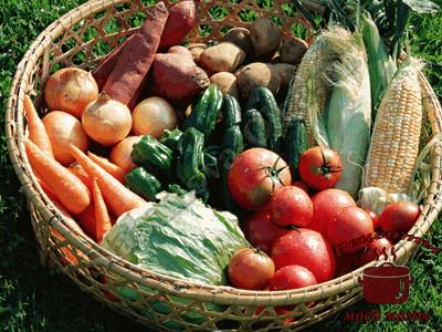 Простые и очень полезные салаты из овощей