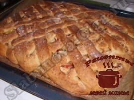 Яблочные пироги