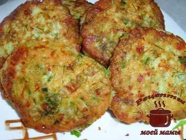 Оладьи-из-кабачков-с-сыром-готовы