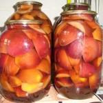 Яблоки-на-зиму-в-сиропе
