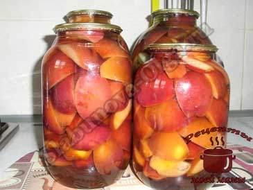 Яблоки-на-зиму