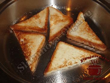 Вкусные-бутерброды,-жарим-батон