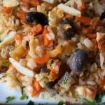 Жареный-рис