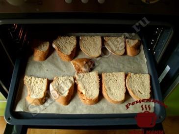 Домашний квас, обжариваем хлеб