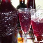Домашнее вино из винограда