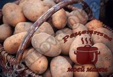О картофеле
