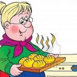 маленькие кулинарные хитрости