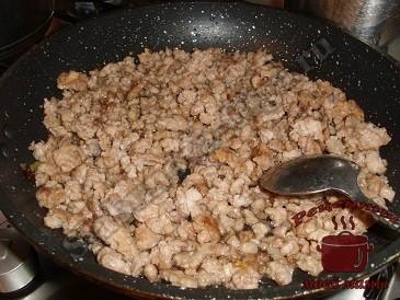 Грибная запеканка – кулинарный рецепт
