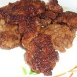 Вкусная куриная печень