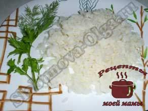 Рисовая-каша на воде