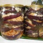 Жареные-баклажаны-на-зиму-в-маринаде