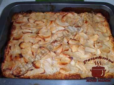 Песочный-пирог-с-яблочной-начинкой-готов