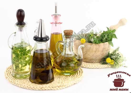 рафинированное или нерафинированное масло