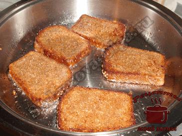 Вкусные-бутерброды,-жарим-хлеб