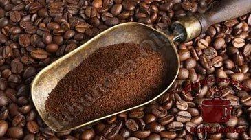 свежемолотый-кофе