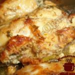 Вкусная курица