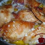 Курица по-грузински